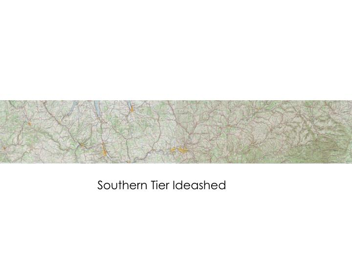 Southern Tier Ideashed