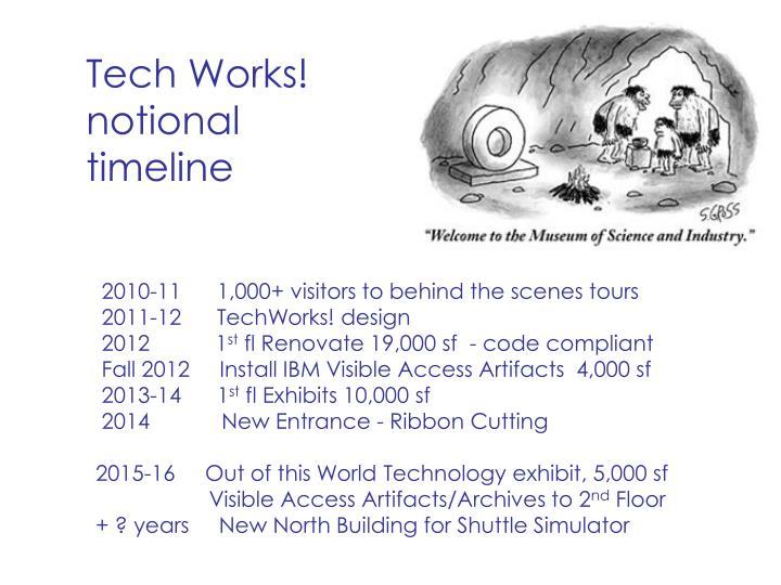Tech Works!