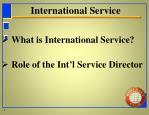international service1