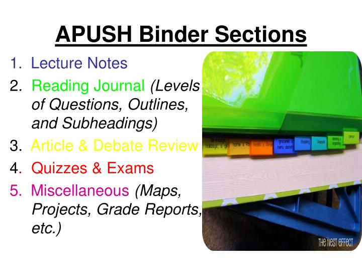 apush ids Welcome to your one stop guide to all things apush i have chapter review videos for three textbooks: the american pageant, 13th edition, alan brinkley's ame.