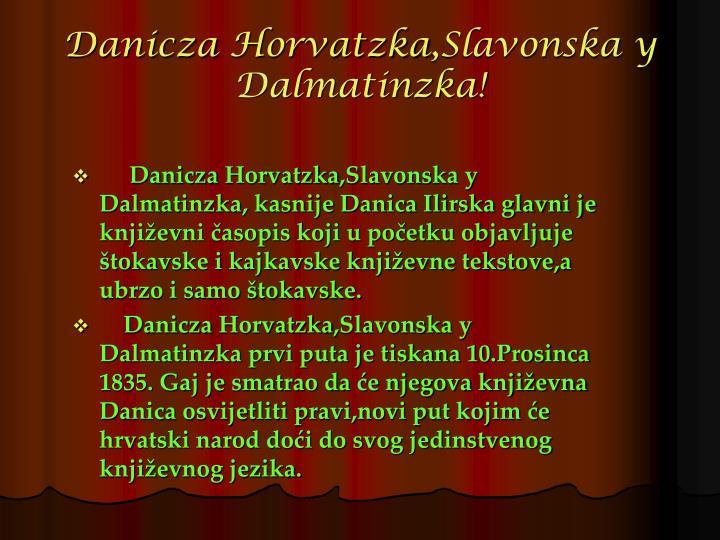 Danicza