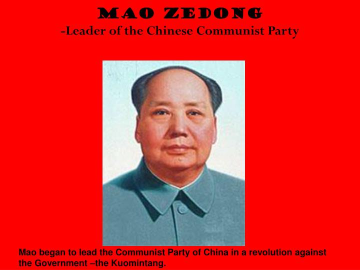 an analysis of communism in china Beijing -- to understand where china is headed over the coming years, one must also understand the communist party of china, since the cpc leadership is a fundamental feature of socialism with.