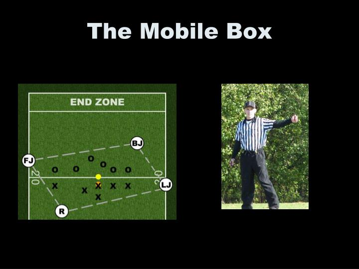 The Mobile Box