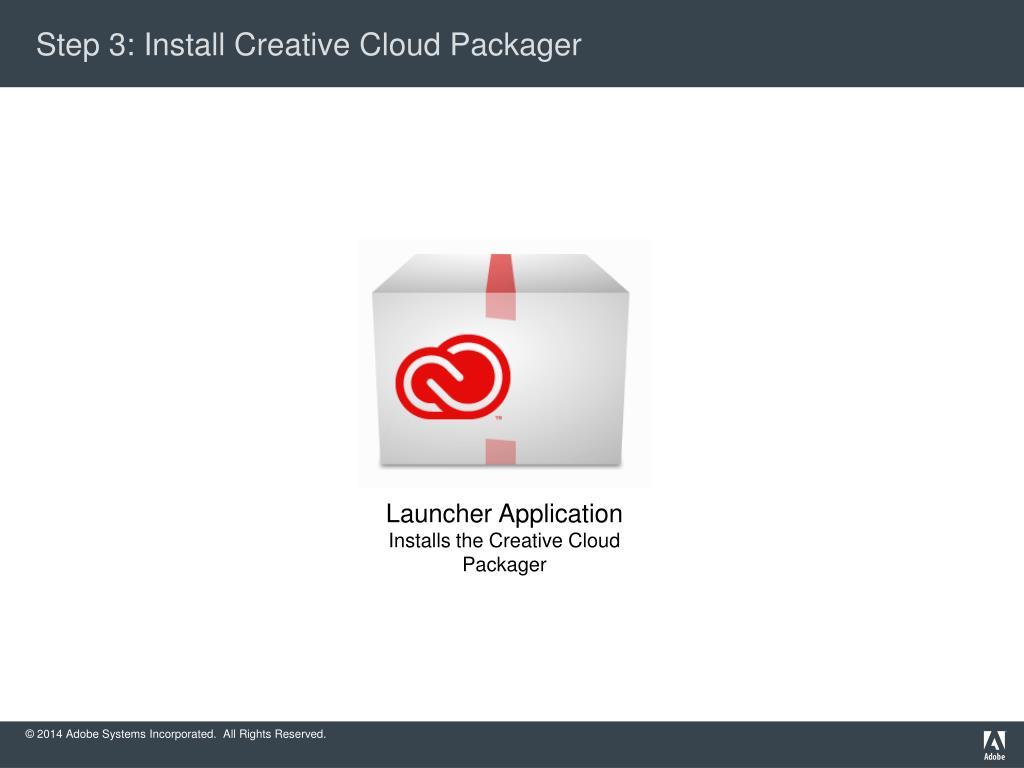Creative Cloud Packager Download Mac