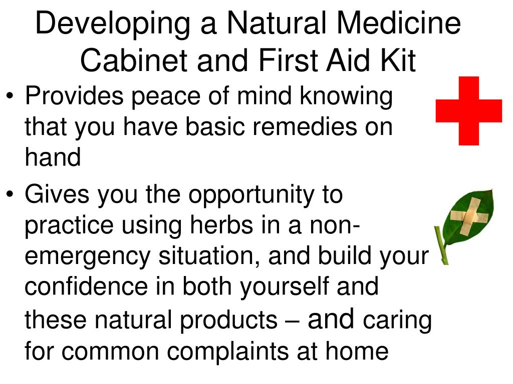 Ppt Herbal Medicine Cabinet Powerpoint Presentation Free Download Id 5417859