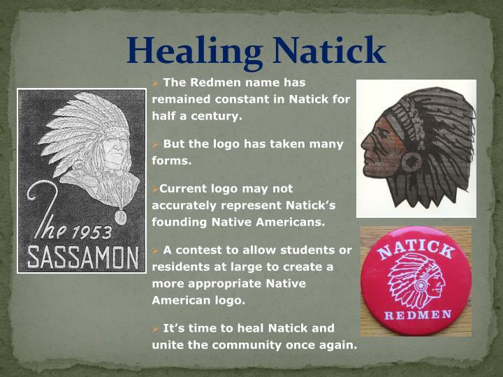 Healing Natick