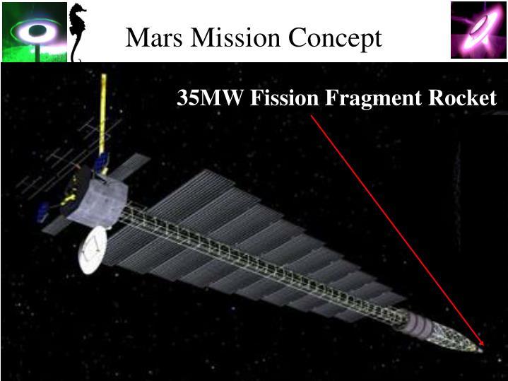 Mars Mission Concept
