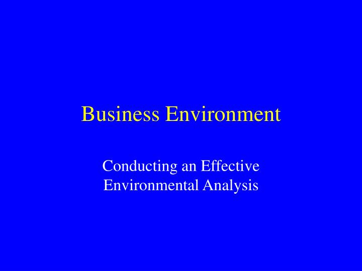 analysis of the general environement of bakhresa Pest analysis is a simple and widely used tool that helps you analyze the political, economic, socio-cultural, and technological changes in your business environment this helps you understand the big picture forces of change that you're exposed to, and, from this, take advantage of the opportunities that they present.