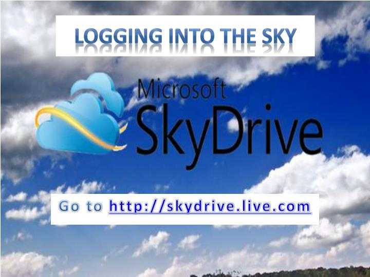 logging into the sky n.
