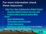 for more information check these resources