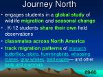 journey north1