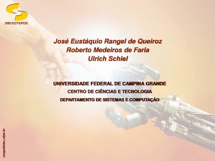 José Eustáquio Rangel de Queiroz