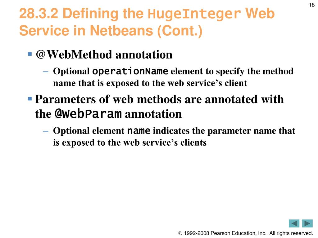 PPT - Web Services PowerPoint Presentation - ID:5423726