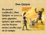 don quijote4