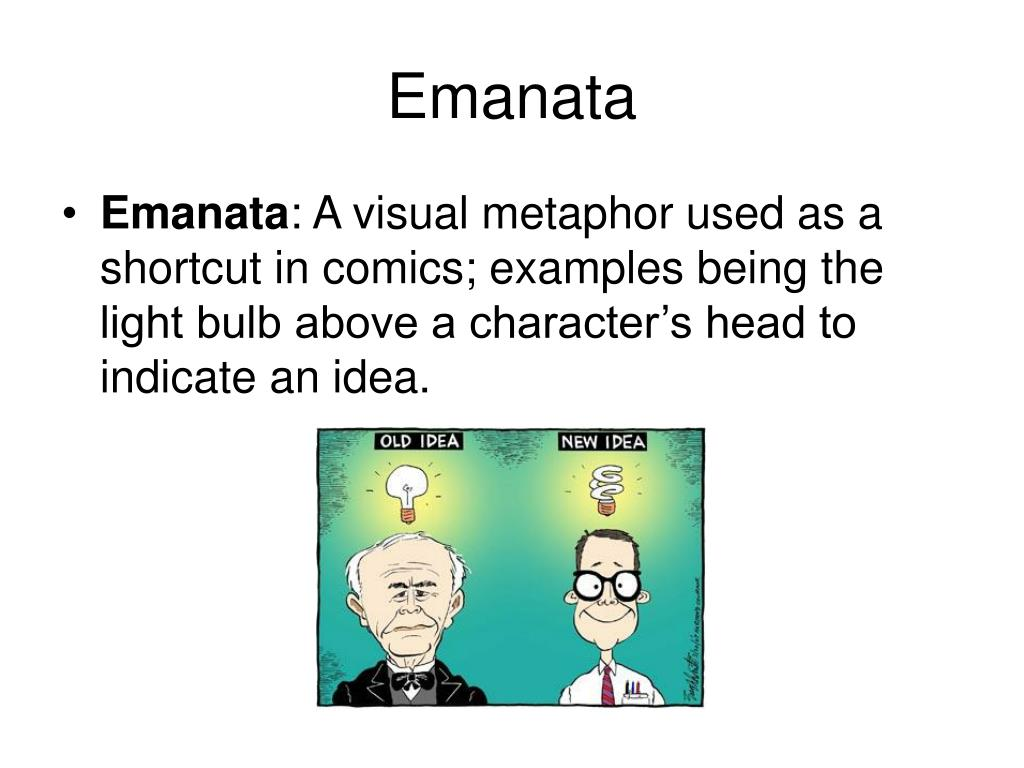 Ppt How To Read A Comic Book Powerpoint Presentation