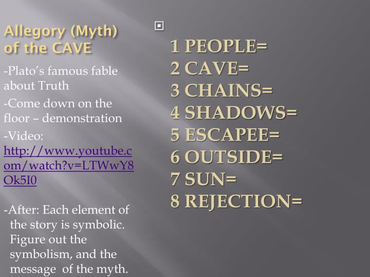 Allegory (Myth)