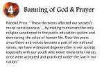 banning of god prayer1