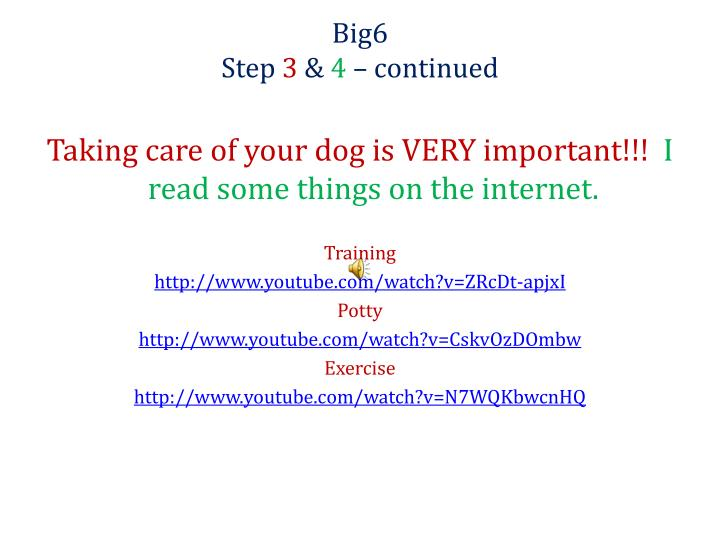 How To Convince Your Parents To Get A Dog Powerpoint