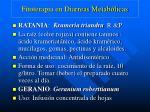 fitoterapia en diarreas metab licas1