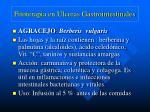 fitoterapia en ulceras gastrointestinales1