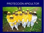 protecci n apicultor