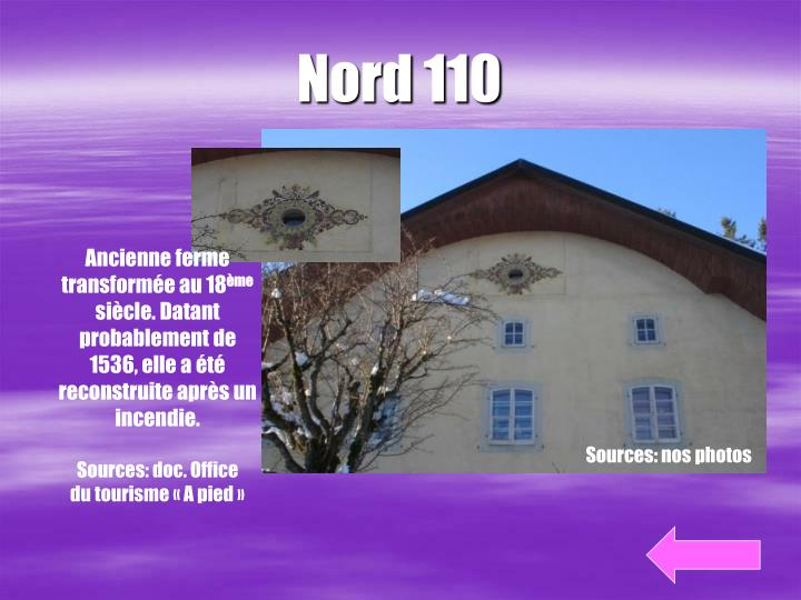 Nord 110
