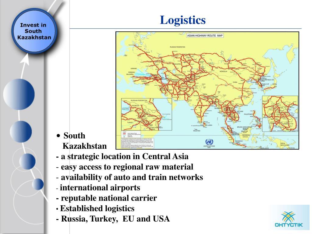 "PPT - Republic of Kazakhstan ""Ontustyk"" SEZ PowerPoint ... Map Of Kazakhstan Airports on map of uk airports, map of france airports, map of iran airports, map of zimbabwe airports, map of ireland airports, map of u.s. airports, map of china airports, map of jamaica airports, map of brazil airports, map of western europe airports, map of united kingdom airports, map of new zealand airports, map of aruba airports, map of oman airports, map of philippines airports, map of mexico airports, map of swaziland airports, map of myanmar airports, map of lithuania airports, map of sri lanka airports,"