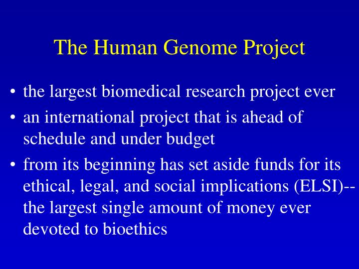 what is the human genome project Human genome project a research effort undertaken to sequence all of our dna and locate within it all of the functionally important sequences, such as genes.