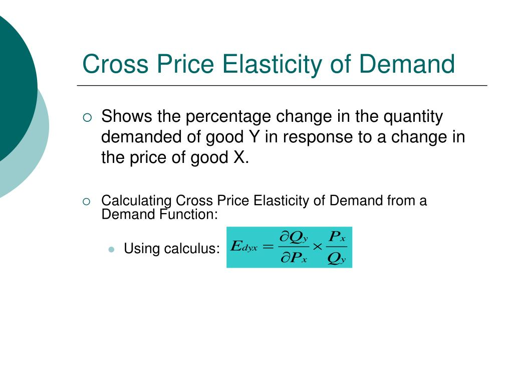 Ppt Aaec 3315 Agricultural Price Theory Powerpoint Presentation