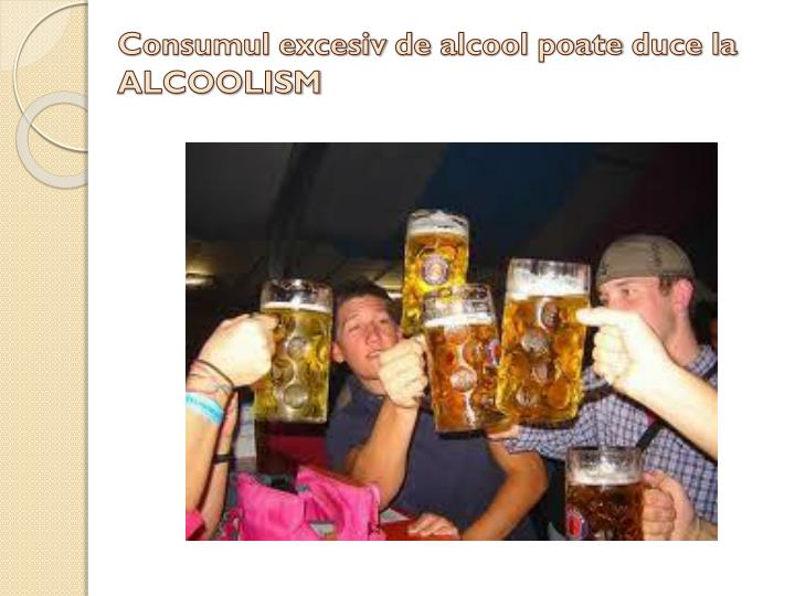 Consumul