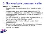 6 non verbale communicatie3