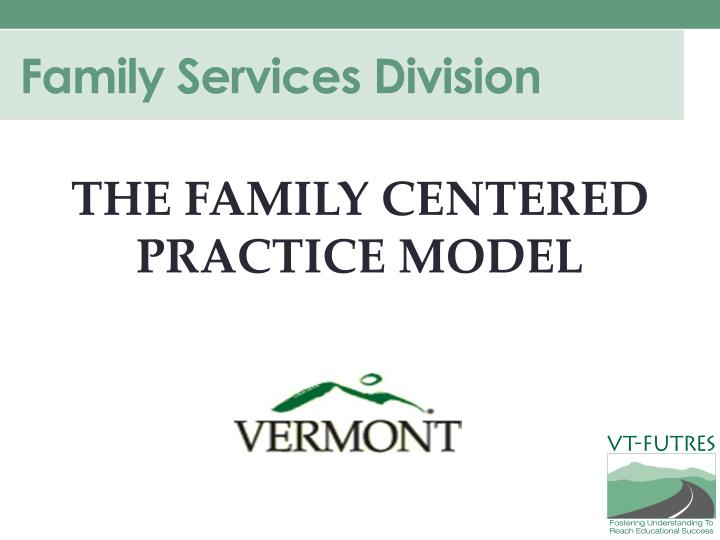 family services division n.