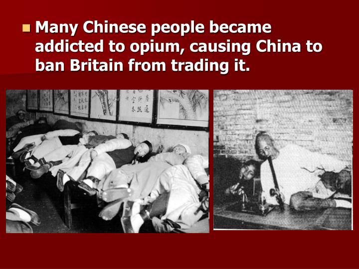 how did imperialism affect china essay The age of imperialism (1870–1914) china sincetheseventeenthcentury,chinahadisolateditselffromtherestoftheworldandrefusedtoadoptwestern ways.
