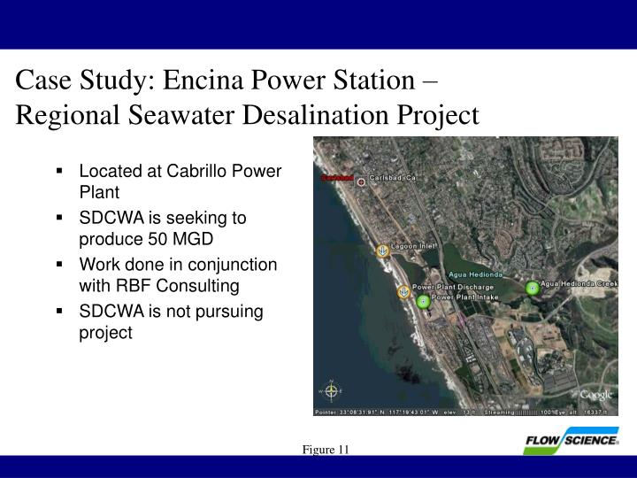 Located at Cabrillo Power Plant