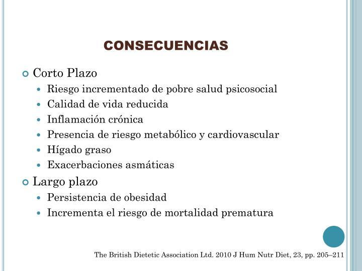consecuencias