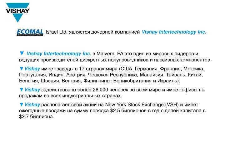 Israel Ltd.