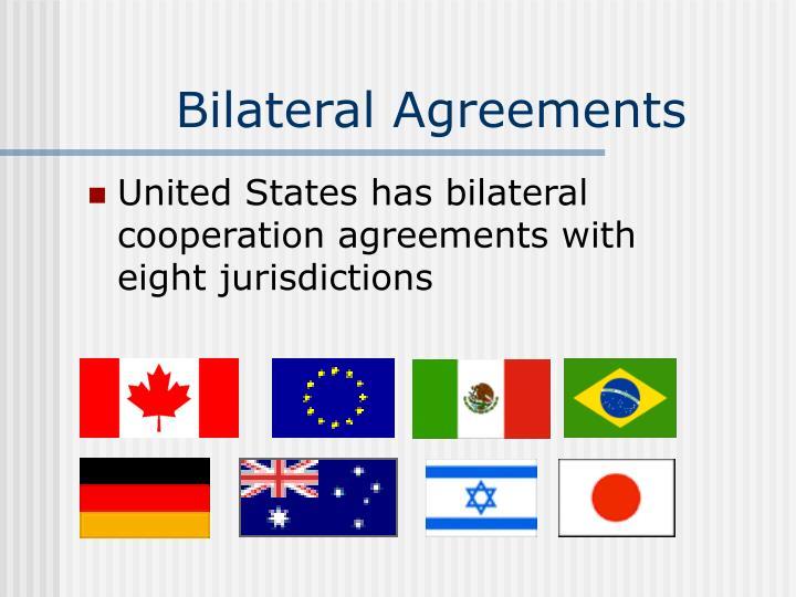 Bilateral Agreements