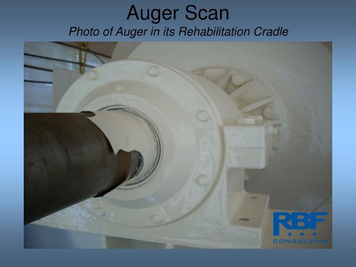 Auger Scan