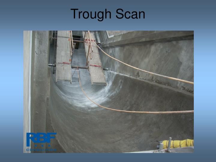Trough Scan