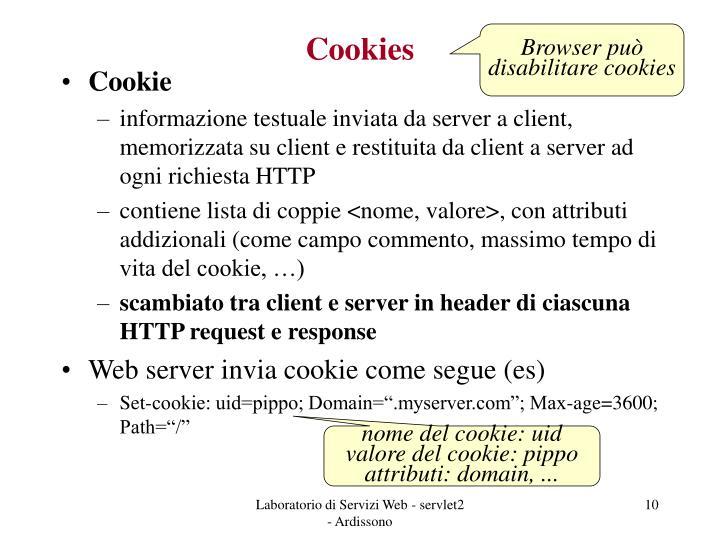 Browser può