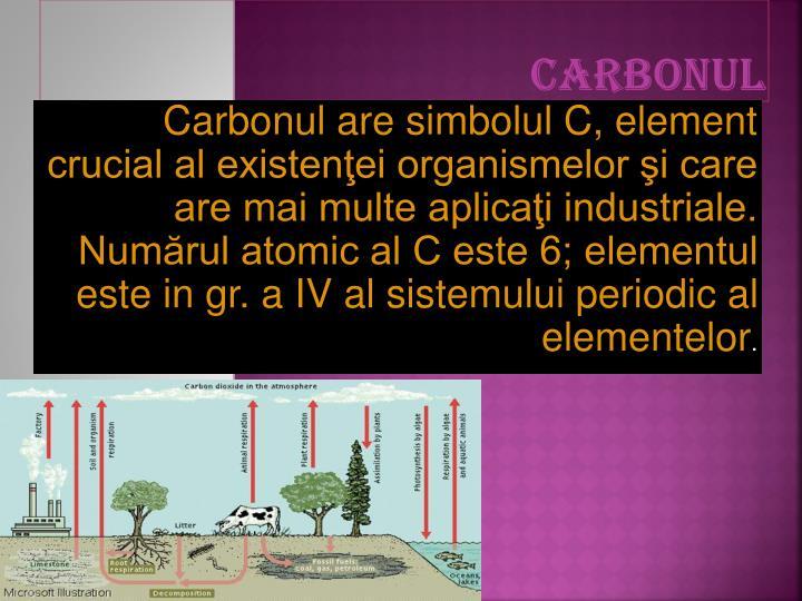 Carbonul1