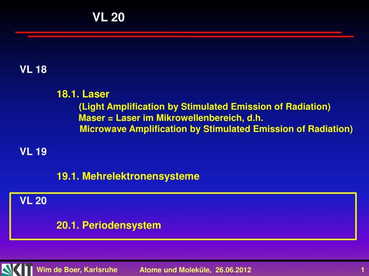 an analysis of the process of light amplification by stimulation emission of radiation Light amplification by stimulated emission of radiation light can then bring about stimulated is a competing process with dye laser emission.