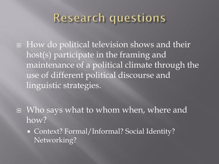 critical discourse analysis of political campaign Critical discourse analysis, content analysis and semiotic  meirick (2002)  political advertising is a form of campaigning used by political.