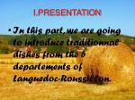 i presentation