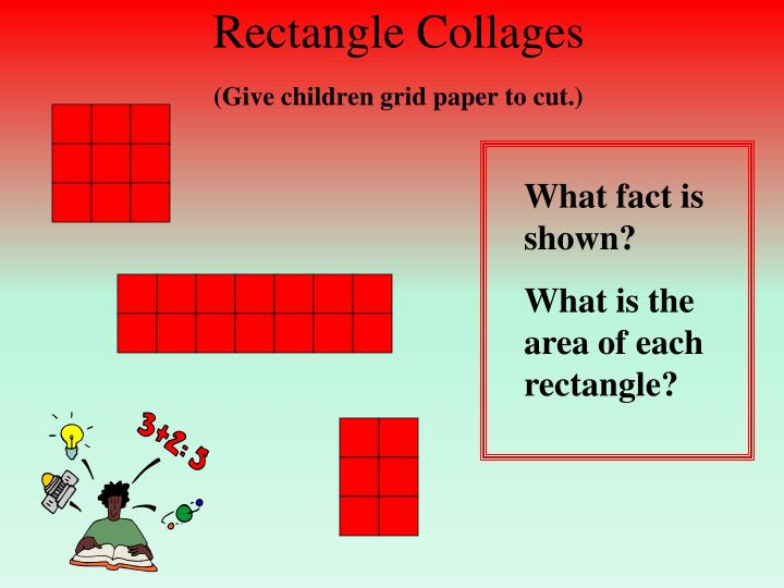 Rectangle Collages