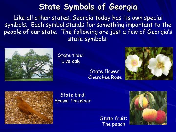 Ppt Georgia Powerpoint Presentation Id5442753