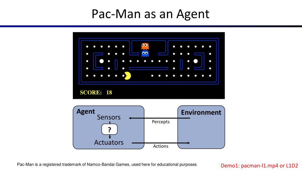 PPT - CS 188: Artificial Intelligence PowerPoint