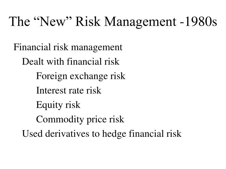 managing interest rate risk and foreign Managing interest rate risk - income gap analysis  managing interest rate risk  acca f9 foreign exchange risk management - duration:.