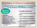 principles of ethical leadership5