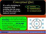 conceptual quiz3